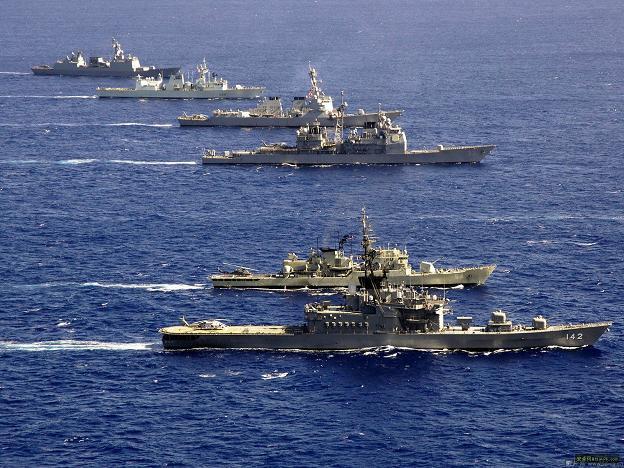 海洋工程、船舶、军品等
