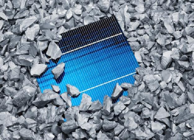 太阳能多晶硅项目