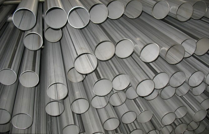 小口径焊接钢管