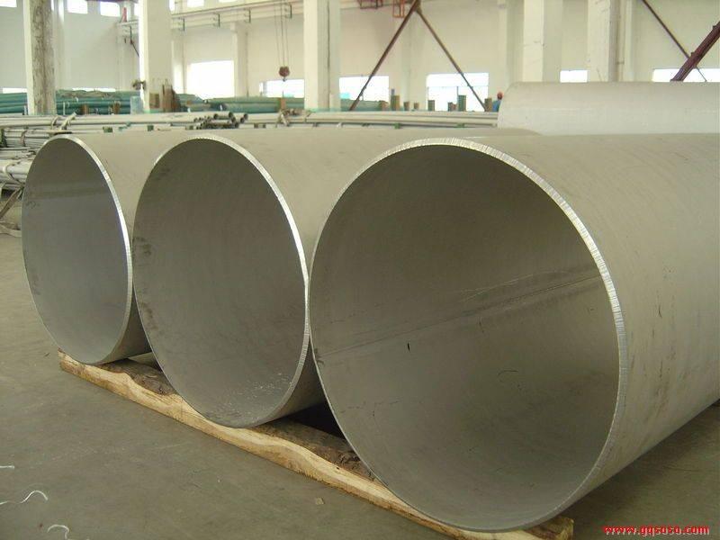 超大口径焊接钢管